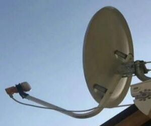 Instalación Antenas Parabolicas Algete